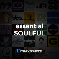 Traxsource Essential Soulful November 30th