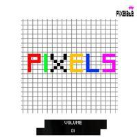 Pixels Vol. 1