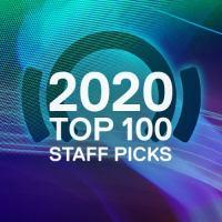 Beatport Staff Picks 2020 Top 100
