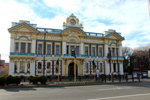 Civic Town Hall & Theatre
