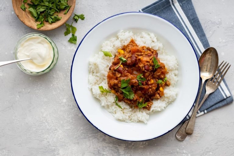 Chilli Con Carne, I Love Cooking Family Meals, family meal ideas
