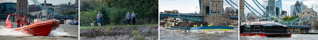 Thames Green Scheme: Independent environmental performance indicator for inland waterways