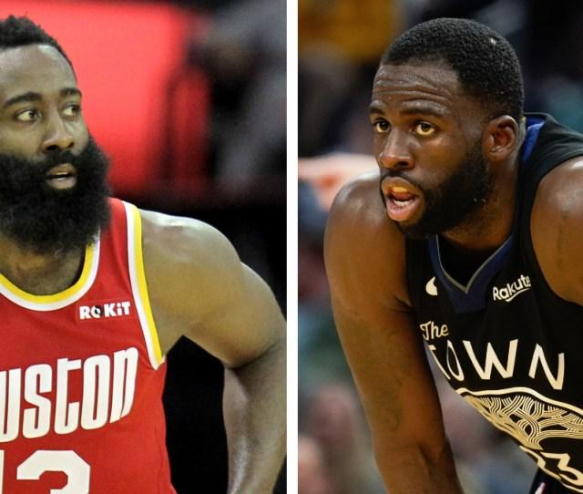 Rockets Vs Warriors Odds Spread Line Betting Picks