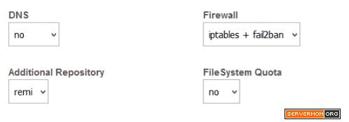 file system quota