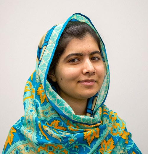 malala yousafzai in scarf on http://servetoleadgrp.wpengine.com