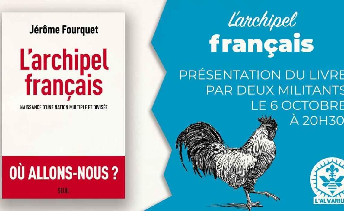 ANALYSE LITTERAIRE – L'ARCHIPEL FRANCAIS
