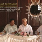Righteous Governance