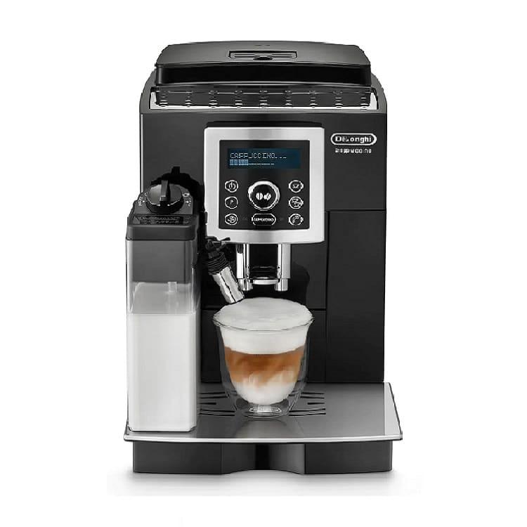 Delonghi Magnifica Cappuccino ECAM 23.460 B