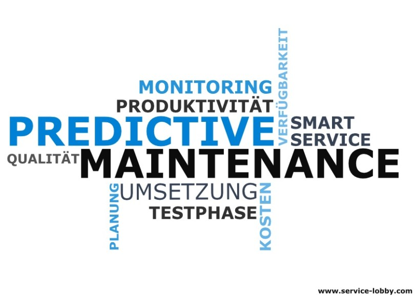 Predictive Maintenance Titel