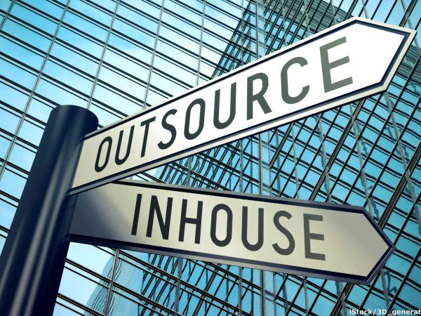 Wann funktioniert Outsourcing im Kundendienst?