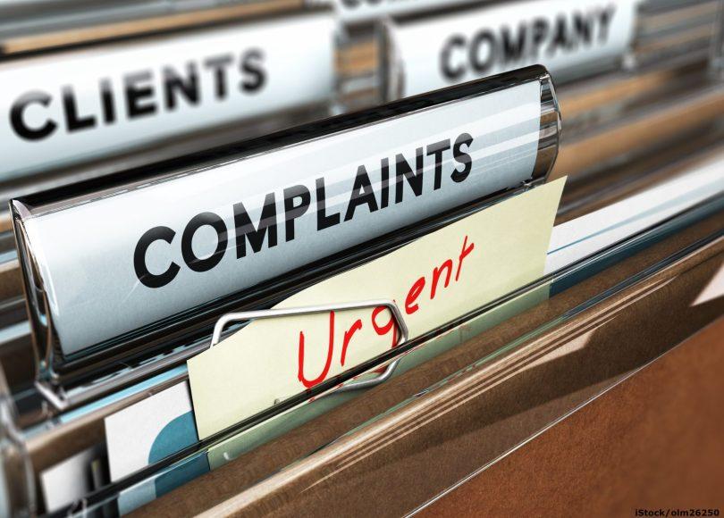 Complaint-Ownership Beitragsbild