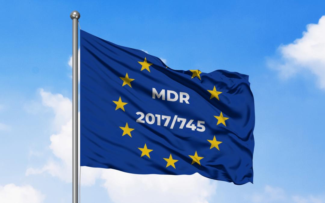 Umsetzung der Medical Device Regulation (MDR)