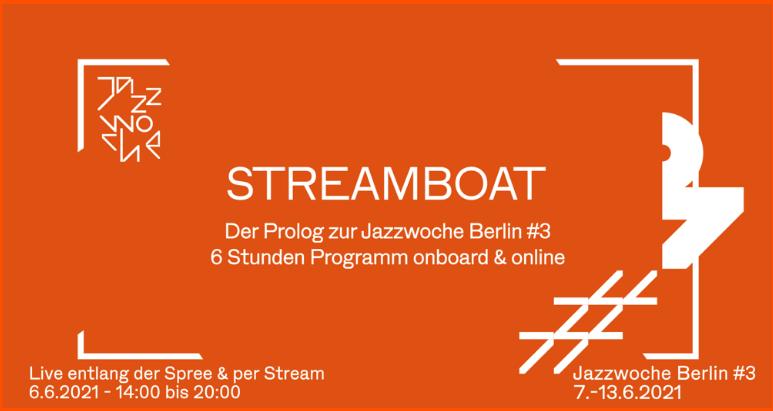 Steamboat - Jazzwoche Berlin