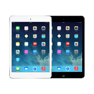 ipad mini all
