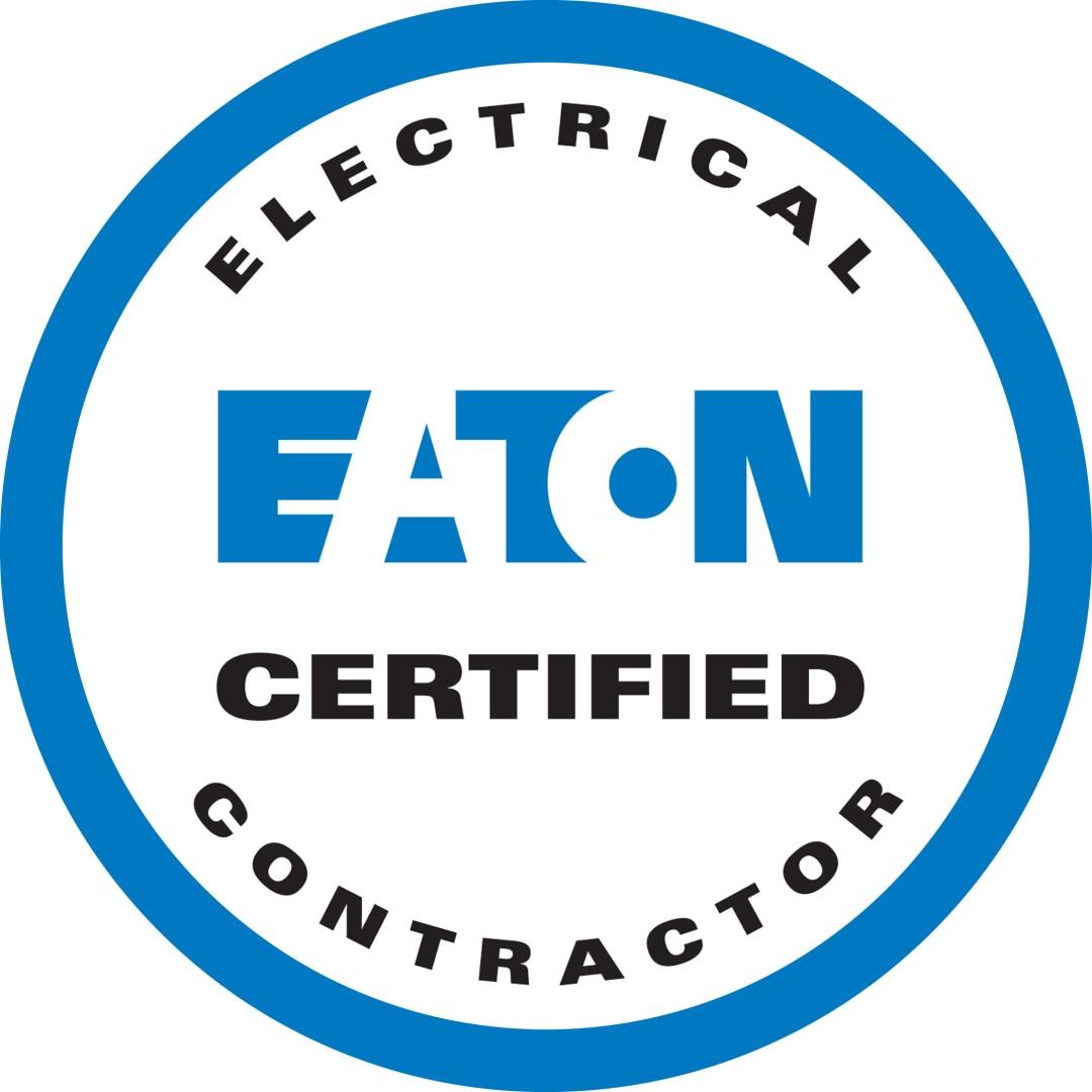 EATON certified.