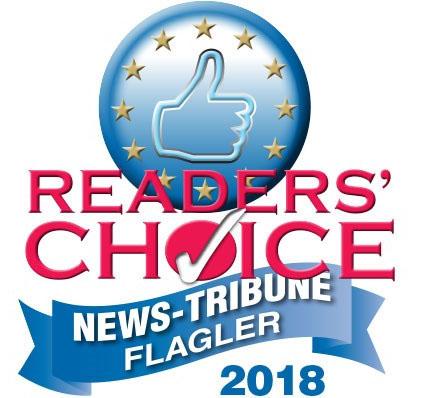 Readers Choice Flagler