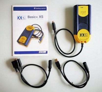 Basic+ xs
