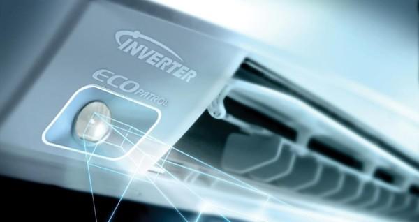 Teknologi AC Inverter