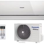 AC Panasonic Inverter 1 PK