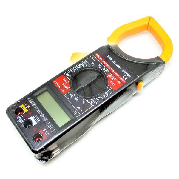 Gambar Tang Amperemeter