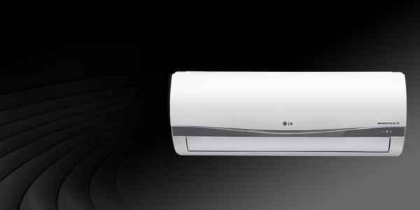 AC Inverter Merk LG