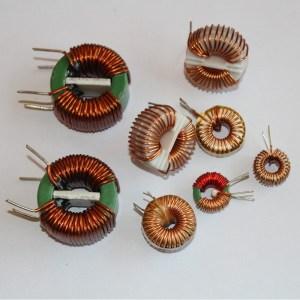 komponen elektronika dasar