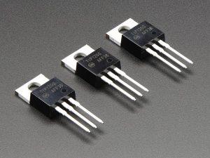 fungsi Transistor