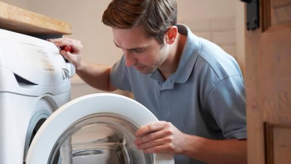 5 Tips Mudah Memperbaiki Mesin Cuci Mandiri Tanpa Bantuan Mekanik
