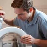 cara memperbaiki mesin cuci