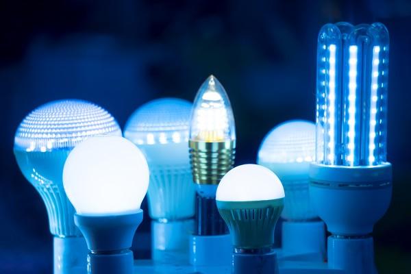 kelebihan lampu led
