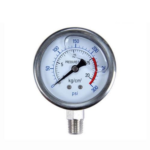 alat ukur tekanan suhu manometer