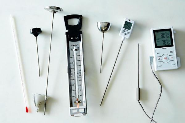 jenis thermometer