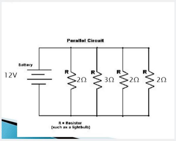 gambar rangkaian paralel