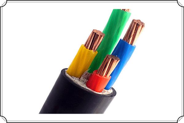 Jenis Kabel NYY