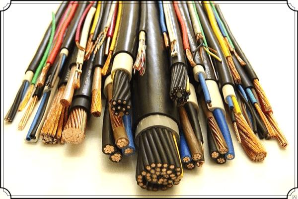 mengenal jenis jenis kabel listrik