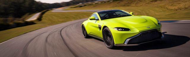 Qu'est-ce qu'un Certificat de Conformité Aston Martin