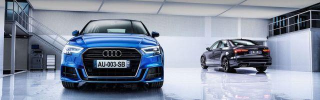 Come ottenere un certificato di conformità Audi?