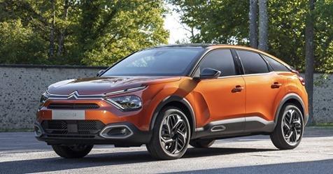 Acheter un certificat de conformité Citroën