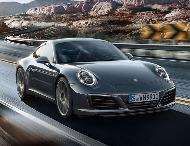 Che cos'è un certificato di conformità Porsche