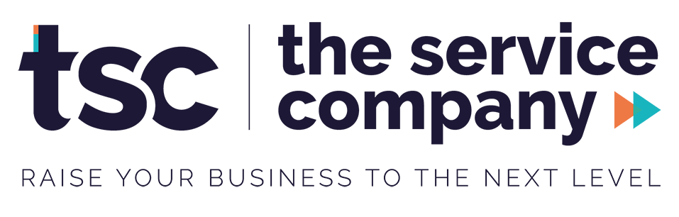 Logo The Service Company