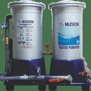 mizuchi filter air