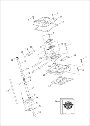 Street Glide Schematic  Best Place to Find Wiring and