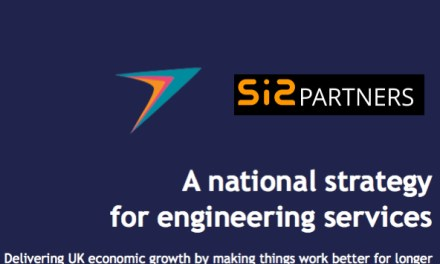 Through-Life Engineering Service is critical to Industrial Growth -Video