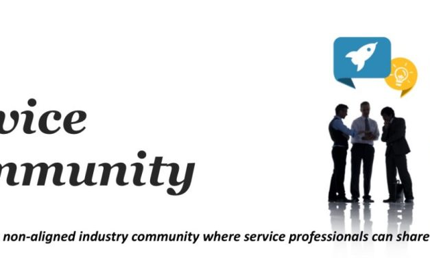 24th May – Next Service Community Event in the UK