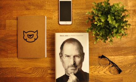 "Steve Jobs: ""Start with the Customer Experience, then work back to the technology"""