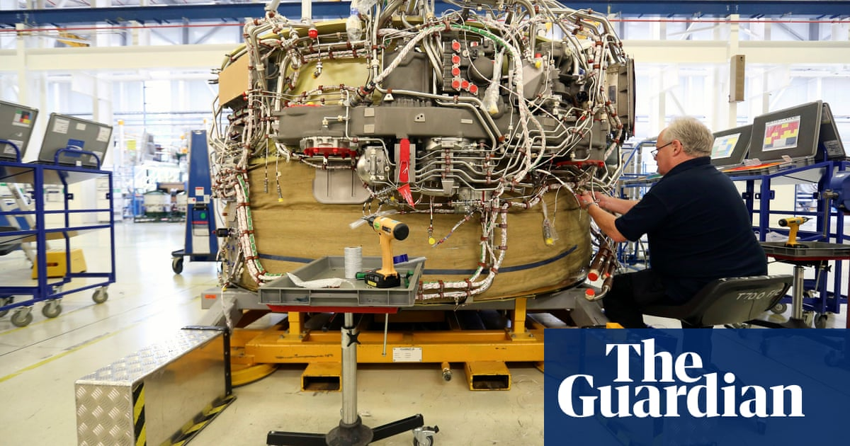 A Bad Time for the Aerospace industry as Covid halts sales
