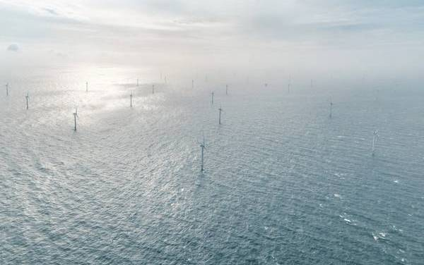 Offshore Wind: Siemens Gamesa's Service Business Nets One of Largest Deals in Its History