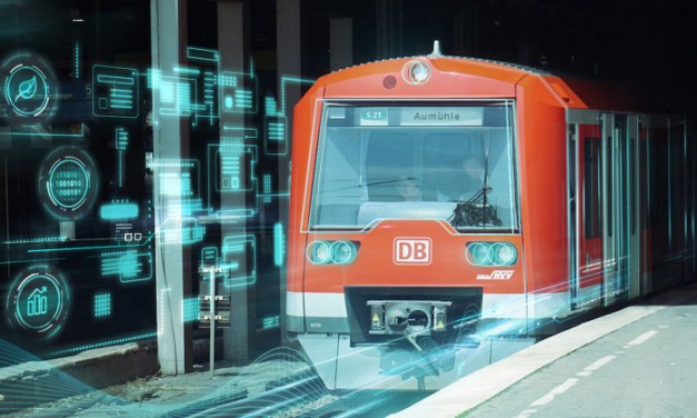 Germany Unveils the World's First Fully Automated Train in Hamburg