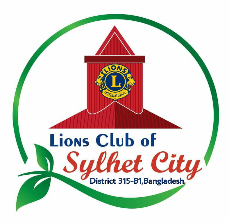 Sylhet-City-Lions-Club