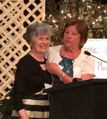 2016 May Luncheon